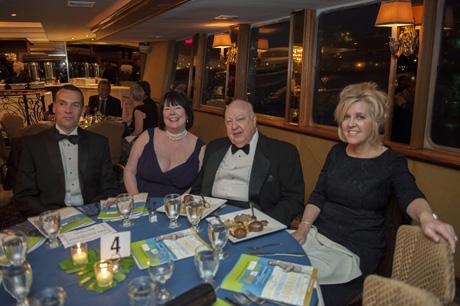 2012 Gala Cruise (Photo/Douglas Healey)