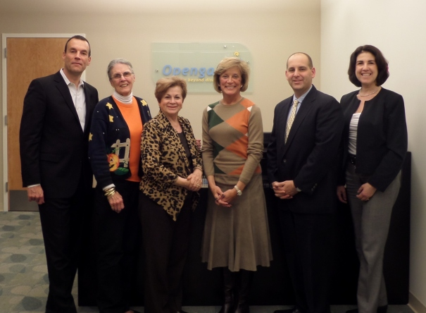 Opengate Advisory Board