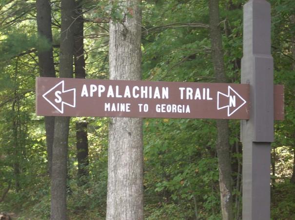 The-Applachian-Trail