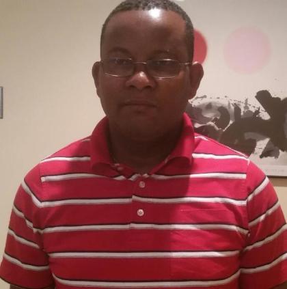 Larry Awagah scholarship winner